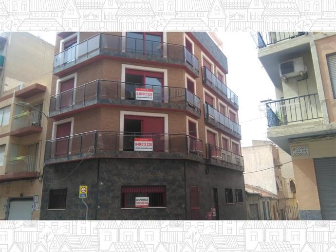 Foto 1 von Paus - Poligono San Blas, San Blas (Alicante / Alacant)