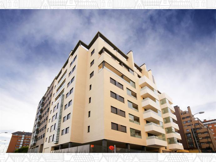 Foto 1 de Carrer Auñon, 22 / Los Rosales, Villaverde ( Madrid Capital)