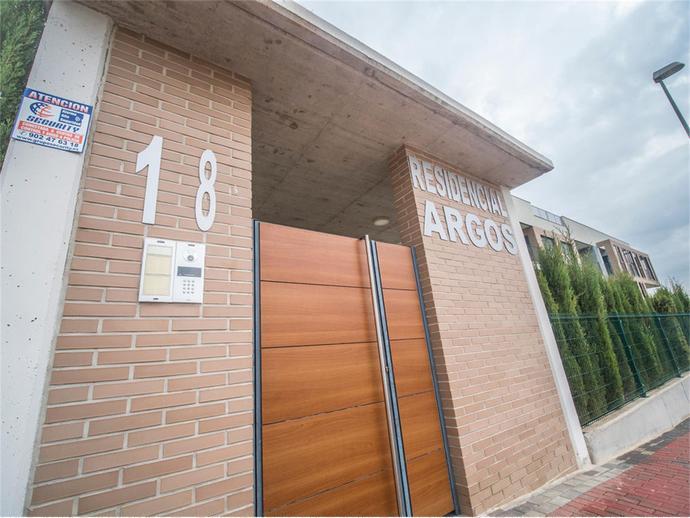 Foto 4 von Boulevard FUTBOLISTA ANTONIO RUIZ CERVILLA, 18 / Juan Carlos I, Murcia ciudad ( Murcia Capital)
