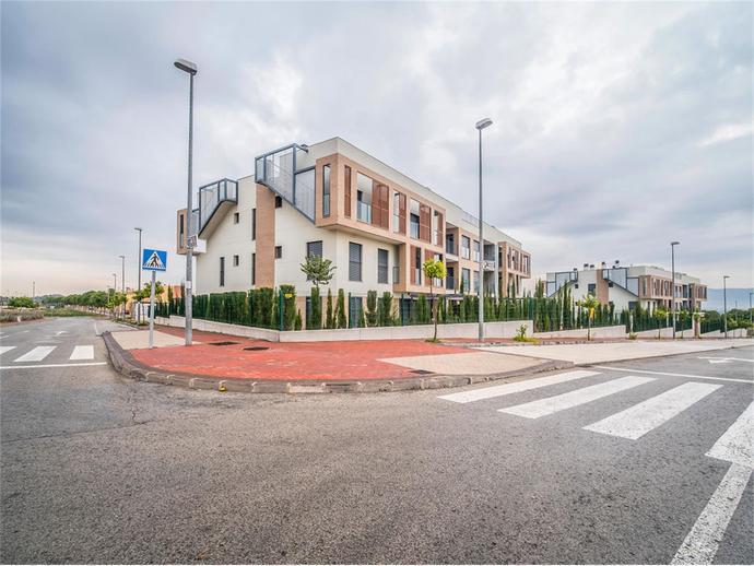 Foto 5 von Boulevard FUTBOLISTA ANTONIO RUIZ CERVILLA, 18 / Juan Carlos I, Murcia ciudad ( Murcia Capital)
