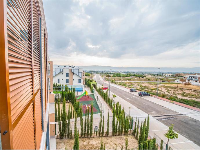 Foto 71 von Boulevard FUTBOLISTA ANTONIO RUIZ CERVILLA, 18 / Juan Carlos I, Murcia ciudad ( Murcia Capital)