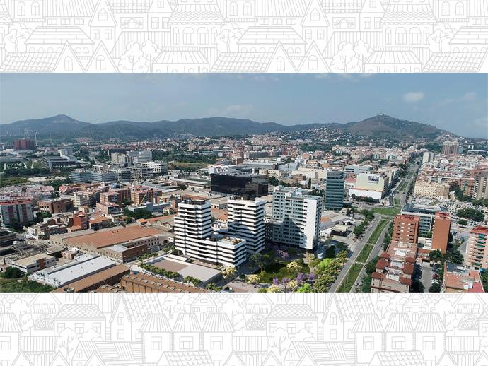 Foto 5 von Passage ROSERS, 11 / Pedró (Cornellà de Llobregat)