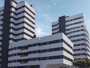 Neubau Cornellà de Llobregat