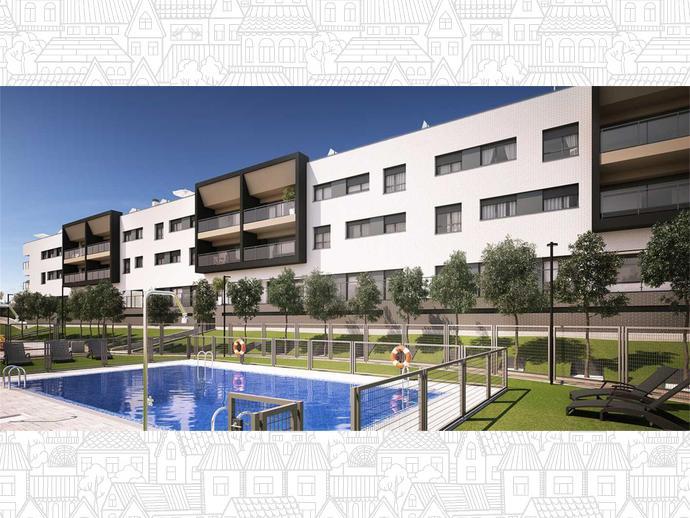 Foto 1 von C/ Juan de Alava,  / Hospitales - Campus (Salamanca Capital)