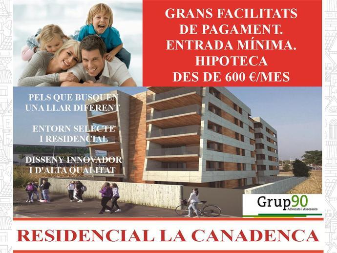 Foto 1 von Boulevard La Canadenca, 6 / Cappont ( Lleida Capital)