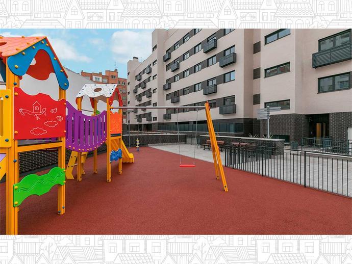 Foto 9 von Strasse Lille, 1 / Delicias (Valladolid Capital)