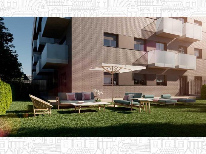 Foto 6 von Boulevard Albert Einstein / Nuevo Bulevar (Mairena del Aljarafe)