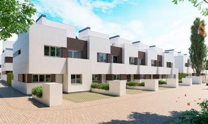 Casas adosadas en venta en Getafe