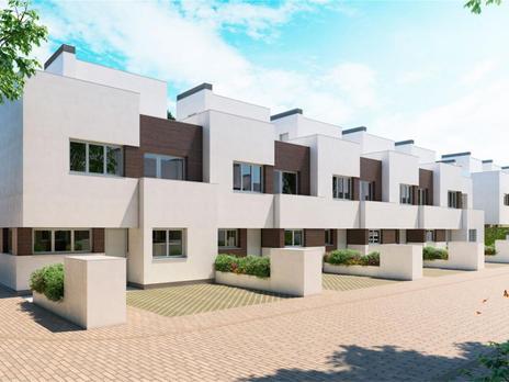 Casas en venta en Getafe