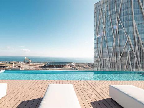 Pisos en venda a Barcelona Capital