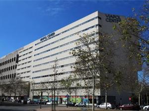 Obra nova  Sevilla Capital