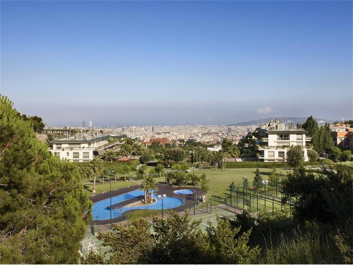 Foto 6 de Sant Gervasi i la Bonanova, Sarrià - Sant Gervasi ( Barcelona Capital)