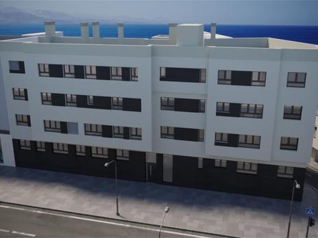 Obra nueva en venta en Las Palmas de Gran Canaria