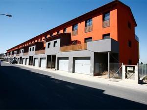 Neubau Vallfogona de Balaguer