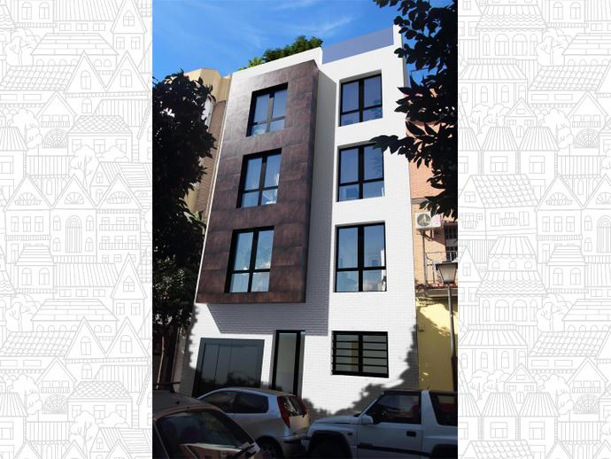 Foto 1 de Carrer PADRE PEDRO AYALA , 12 / Barrio del Nervión, Nervión ( Sevilla Capital)