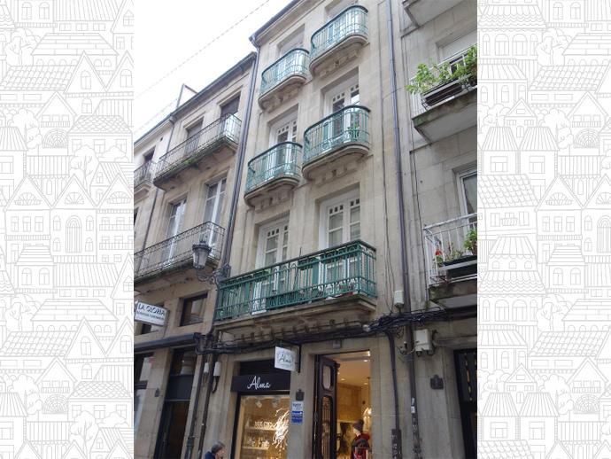 Photo 1 of Casco Viejo (Ourense Capital )