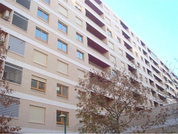 Foto 1 von La Granja, San José ( Zaragoza Capital)