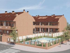 New home Alcalá de Henares