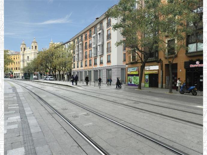 Foto 2 von San Pablo, Casco Histórico ( Zaragoza Capital)