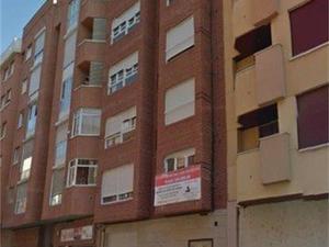 Obra nova Miranda de Ebro