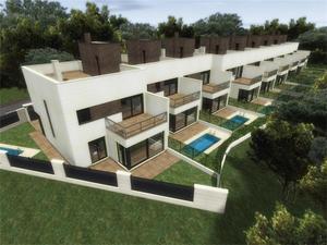 New home Aljaraque