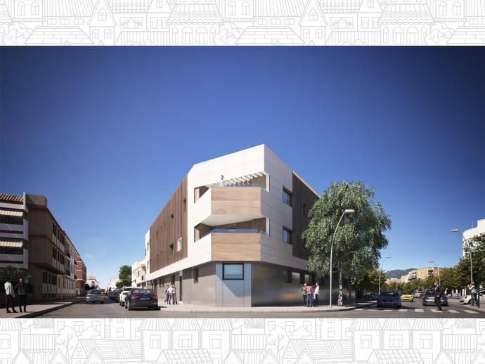 Photo 2 of Avenue del brillante / El Brillante -El Naranjo - El Tablero, Norte-Sierra ( Córdoba Capital)
