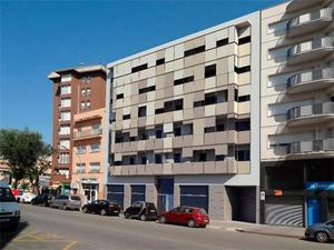 Obra nova Sabadell