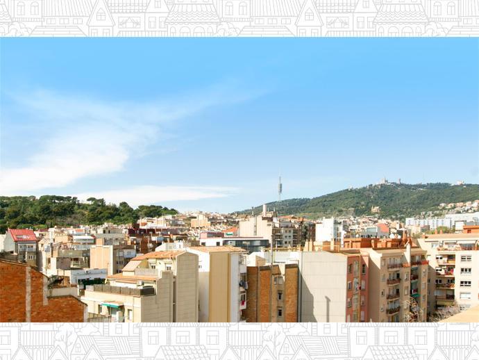 Foto 15 von Strasse Mare de Deu del Coll, 69 / La Salut, Gràcia ( Barcelona Capital)