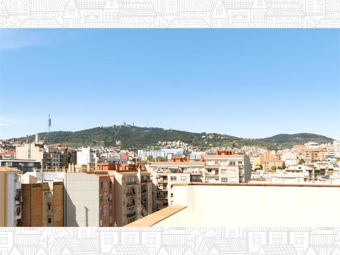Foto 14 von Strasse Mare de Deu del Coll, 69 / La Salut, Gràcia ( Barcelona Capital)