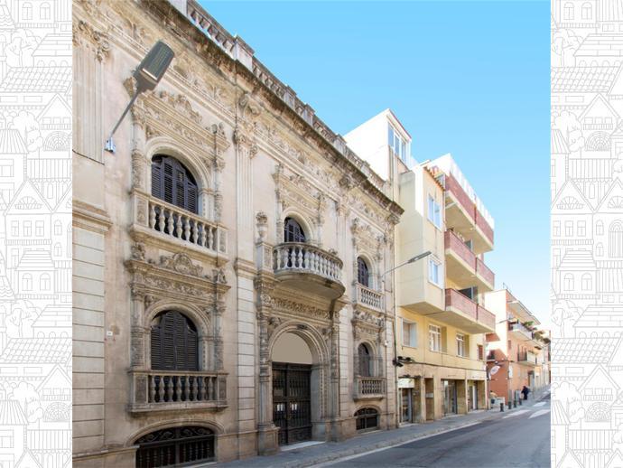 Foto 3 von Strasse Mare de Deu del Coll, 69 / La Salut, Gràcia ( Barcelona Capital)