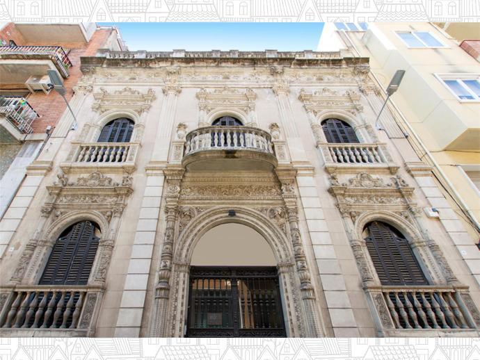Foto 1 von Strasse Mare de Deu del Coll, 69 / La Salut, Gràcia ( Barcelona Capital)