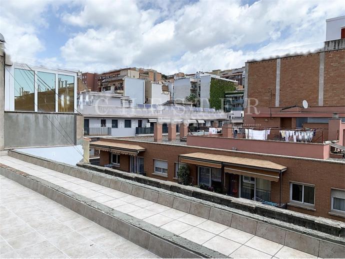 Foto 25 von Strasse Mare de Deu del Coll, 69 / La Salut, Gràcia ( Barcelona Capital)