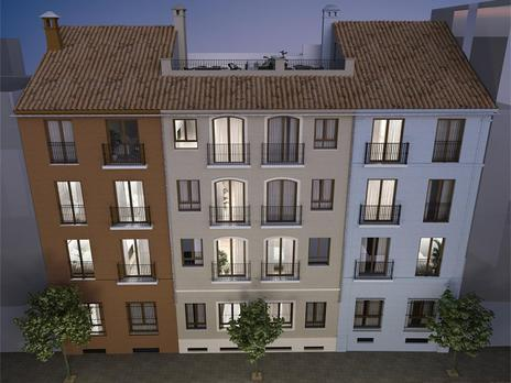 Lofts en venta con ascensor en Málaga Capital