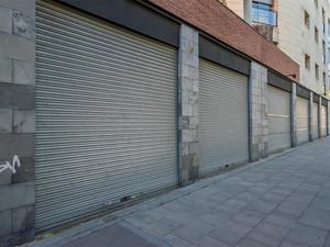 Obra nueva Vilafranca del Penedès