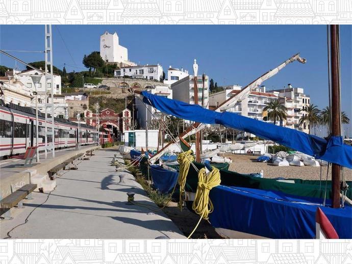 Foto 7 de Carrer Tobella, zona Hotel / Sant Pol de Mar