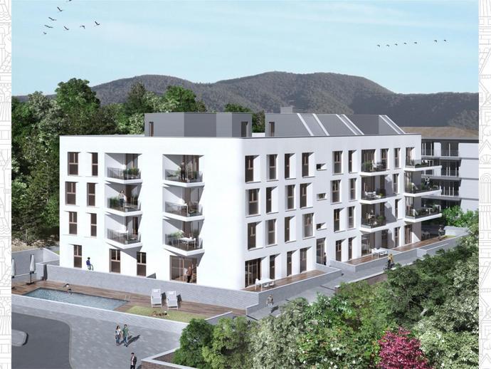 Foto 1 von Strasse Tobella, zona Hotel / Sant Pol de Mar