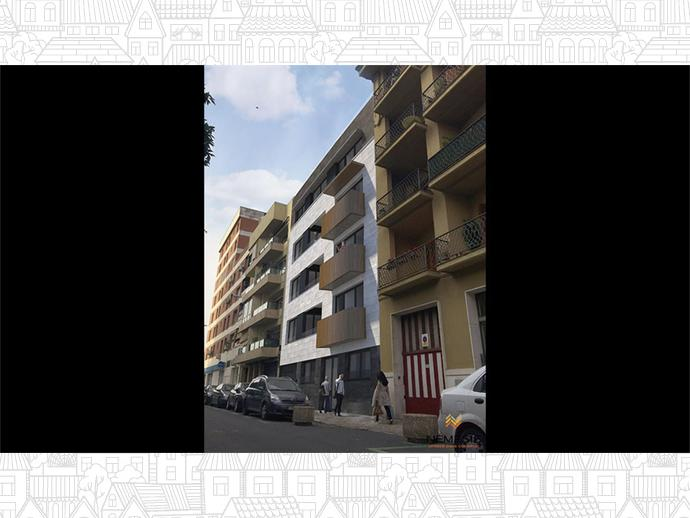 Foto 1 von Strasse Juan Sebastián Elcano, 50 / Los Remedios ( Sevilla Capital)