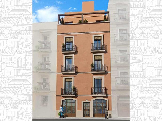 Foto 4 von Strasse Tagamanent, 5 / Gràcia ( Barcelona Capital)