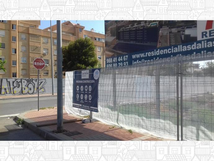 Foto 18 von Strasse Papa Juan Pablo II, 5 / Águilas ciudad, Águilas