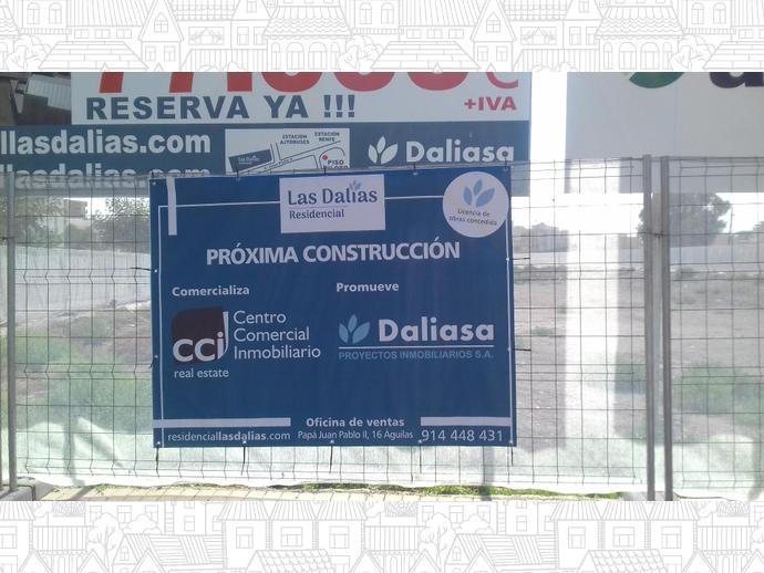 Foto 19 von Strasse Papa Juan Pablo II, 5 / Águilas ciudad, Águilas