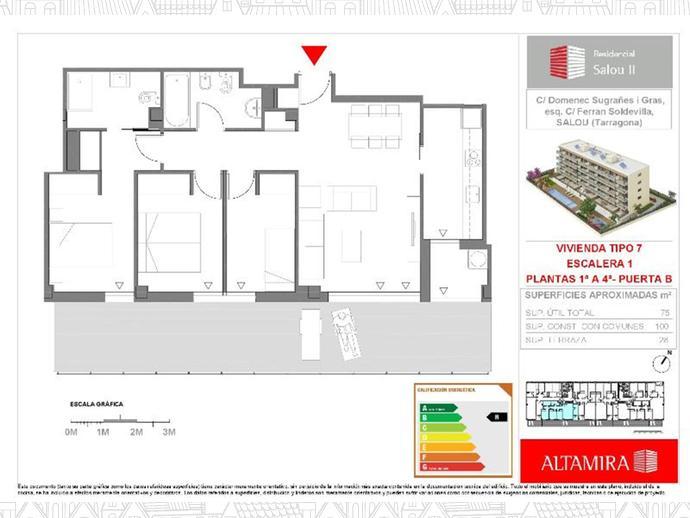 Photo 13 of Ajuntament - Zona Estació (Salou)