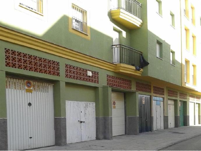 Foto 1 von La Línea de la Concepción ciudad, La Línea de la Concepción