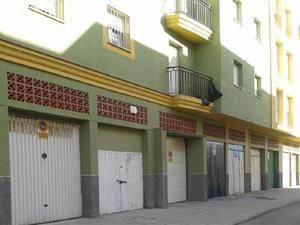 Obra nova La Línea de la Concepción