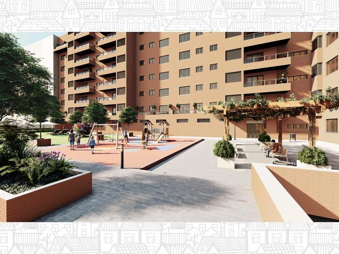 Photo 3 of Street La Zarza /  Huelva Capital