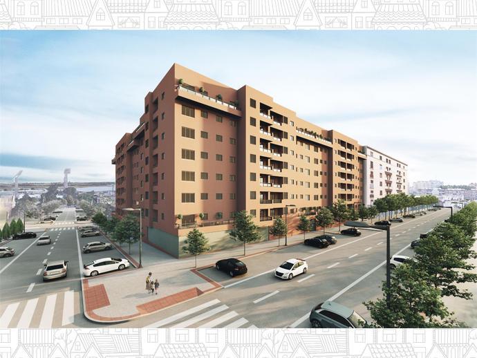 Photo 4 of Street La Zarza /  Huelva Capital