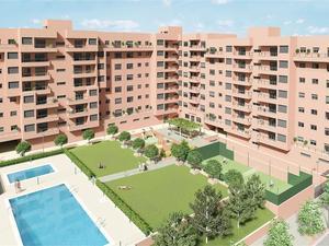 Obra nueva  Huelva Capital