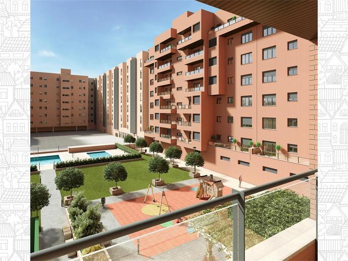 Foto 10 von Strasse La Zarza /  Huelva Capital