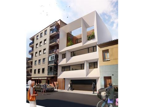 Obra nueva en venta en Salamanca Provincia