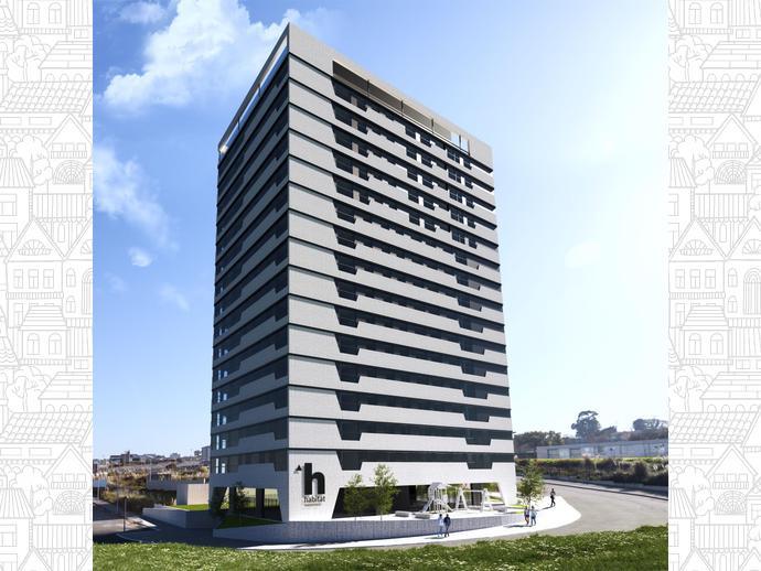 Foto 2 de Carrer Aurelio Aguirre Galarraga / Someso - Matogrande (A Coruña Capital )