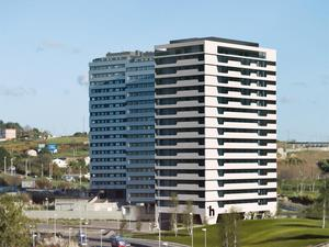 Neubau A Coruña Capital